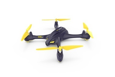Hubsan Hubsan H507A Fly More Combo Lacivert